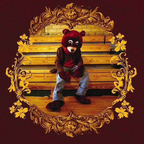 Kanye West's The College Dropout